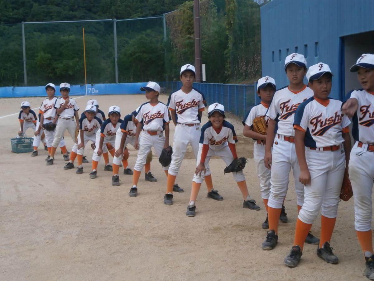 第52回高知県小学生野球選手権大会の結果報告